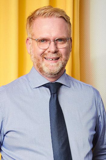 Wim Eckhorn