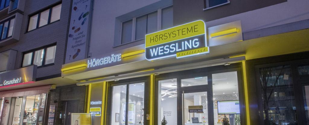Filiale Bredeney Hörsysteme Wessling