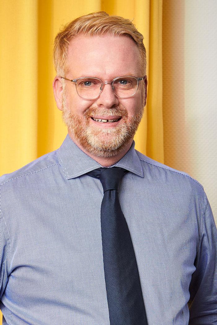 Geschäftsführer Hörsysteme Wessling