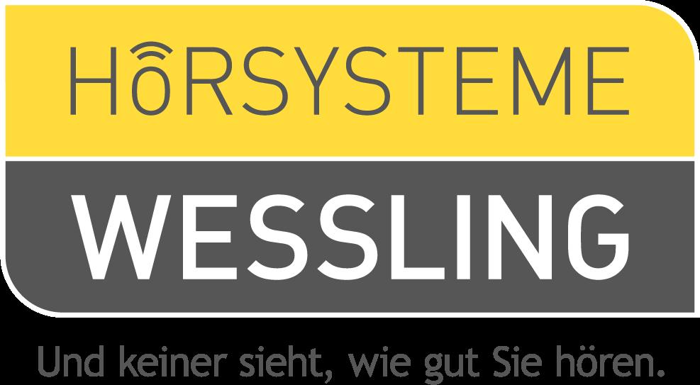 Logo Hörsysteme Wessling